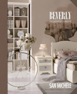 Catalogo San Michele Beverly