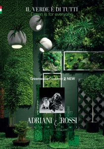 Catalogo Adriani e Rossi Green Vol2