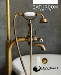 Catalogo Archeda Bathroom Collection