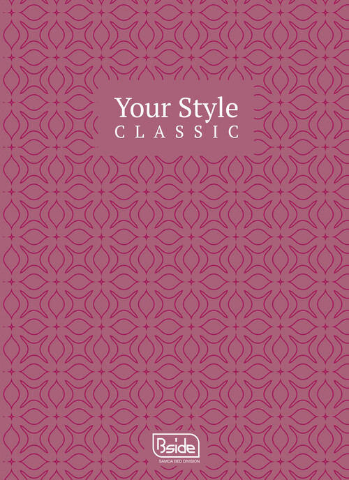 Catalogo BsideYourStyleClassic