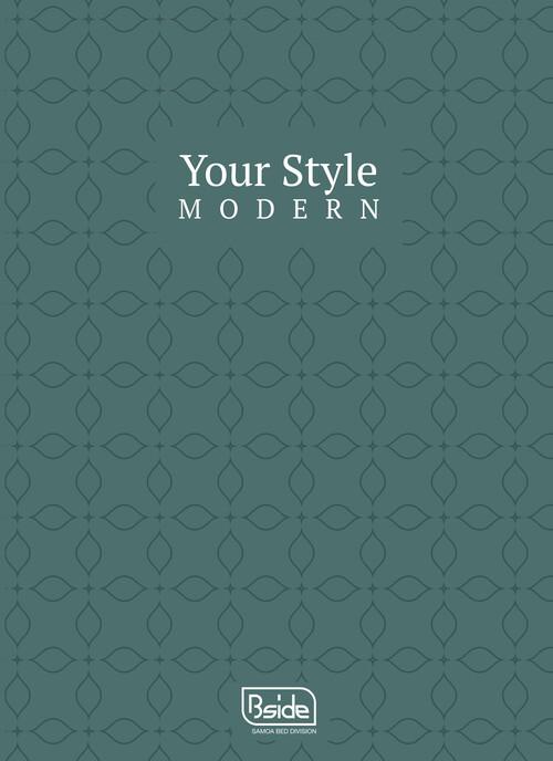 Catalogo BsideYourStyleModern