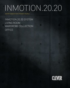 Catalogo Clever InMotion2020