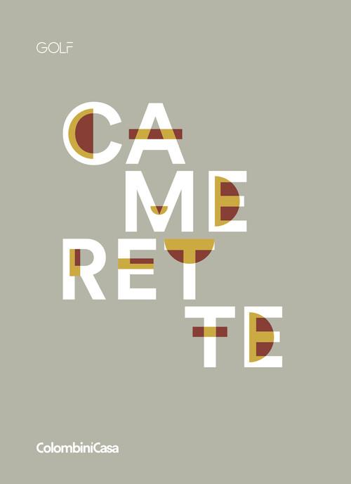 Catalogo ColombiniGOLF2021Camerette