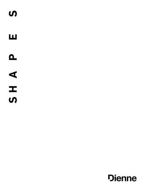 Catalogo DienneCatalogoShapes2020