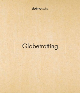 Catalogo Doimo Cucine Globetrotting