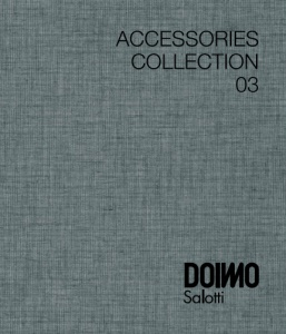 Catalogo Doimo Salotti ACCESSORI VOL. 03