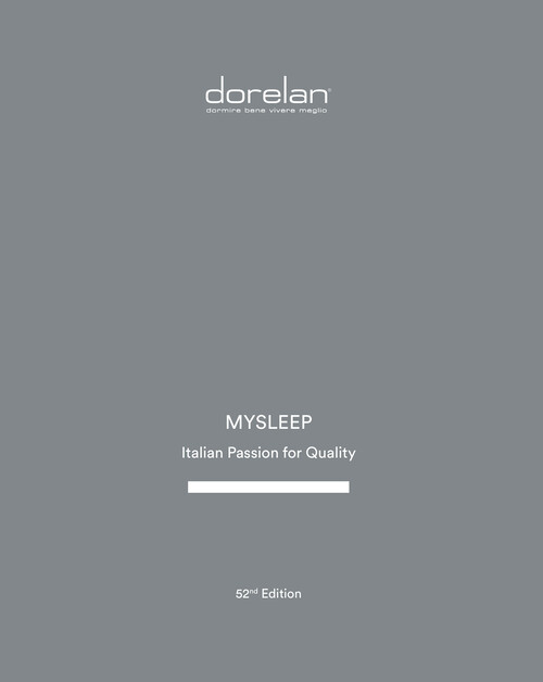 Catalogo DorelanLettiCatalogoMySleep