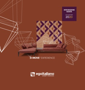 Catalogo Egoitaliano D-MOVE 2020