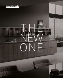 Catalogo Ernestomeda THENEWONE