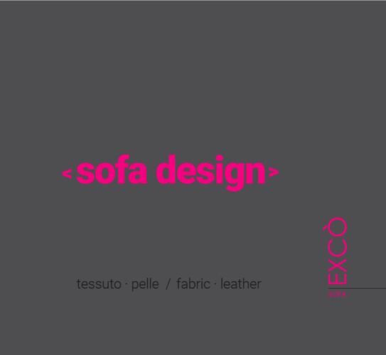 Catalogo EXCOSofaDesign052019