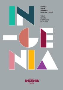 Catalogo Ingenia