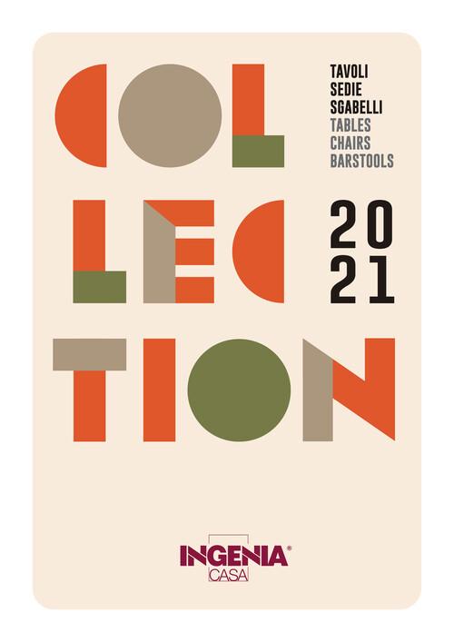 Catalogo INGENIACOLLECTION2021