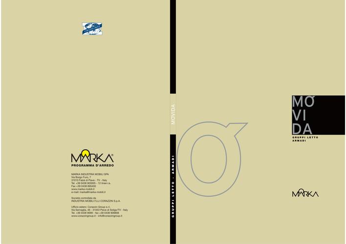 Catalogo MARKACATALOGOMOVIDALETTI