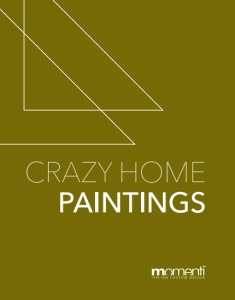 Catalogo Momenti Casa Crazy Home Paintings