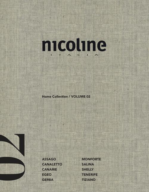 Catalogo NicolineVolume2