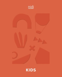 Catalogo Nidi KIDS_2019