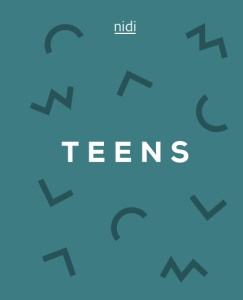 Catalogo Nidi TEENS