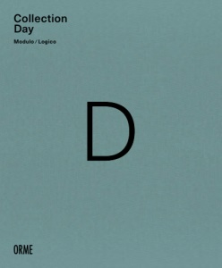 Catalogo Orme day-collection-2018