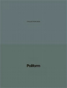 Catalogo Poliform COLLECTION 2020