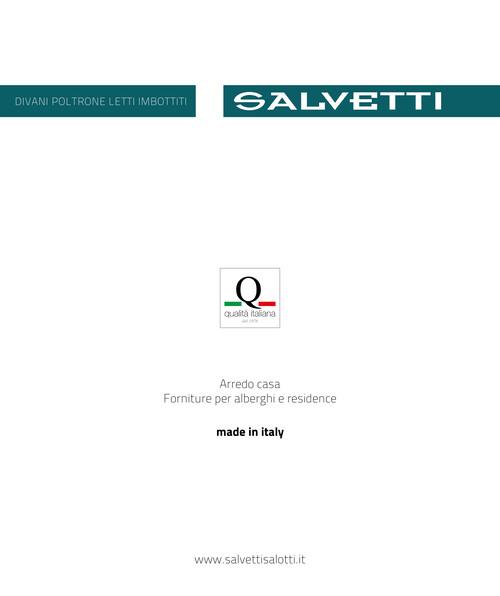 Catalogo SALVETTIcatalogo2017GENERALE