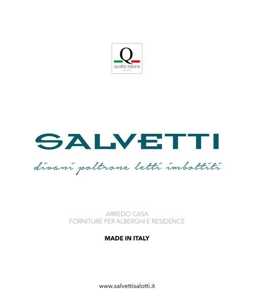 Catalogo SALVETTIcatalogo2019VERDE