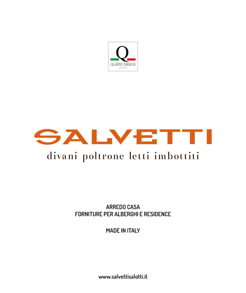 Catalogo SALVETTIcatalogo2020ARANCIONE