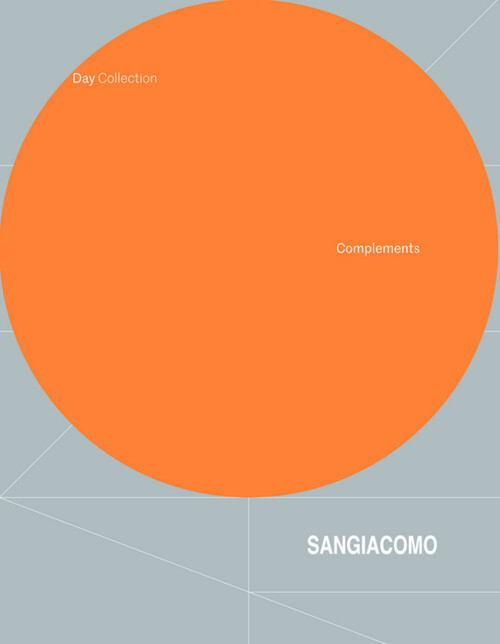 Catalogo sangiacomocomplementdaycollection