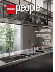 Catalogo Scavolini People-2020