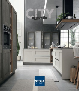 Catalogo Stosa City