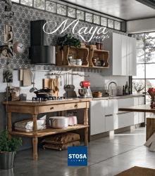 Catalogo Stosa Cucine Maya