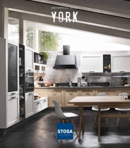 Catalogo Stosa York
