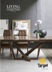 Catalogo Target Point Living Collection - Tavoli