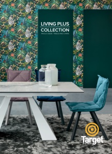 Catalogo Target Point living-plus-collection-tavoli-sedie