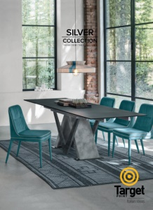 Catalogo Target Point silver-collection