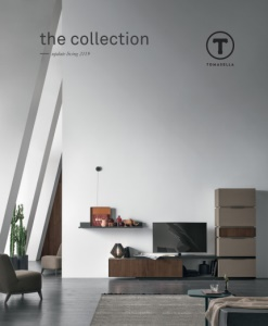 Catalogo Tomasella The Collection
