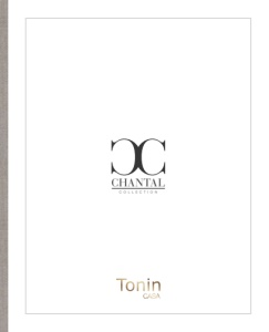 Catalogo Tonin Casa Chantal