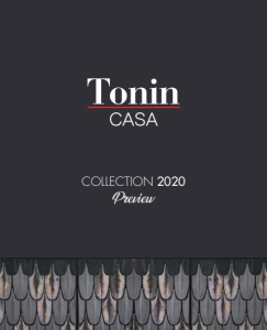 Catalogo Tonin Casa preview collection2020