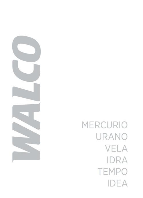 Catalogo WalcoUffici
