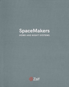 Catalogo Zalf Spacemakers
